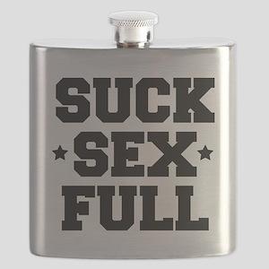 Suck sex full Flask
