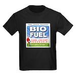 Bio Fuel Clean Kids Dark T-Shirt