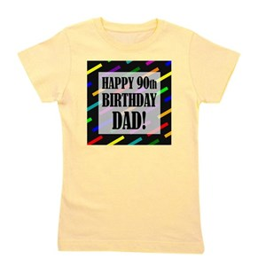 Happy Birthday Daddy Kids Clothing Accessories