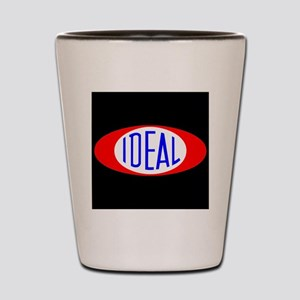 IDEAL 1961 Shot Glass