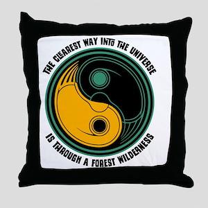 tear-camper1-LTT Throw Pillow