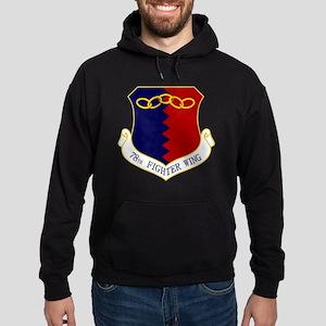 78th FW Hoodie (dark)