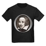 Subliminal Bard's Kids Dark T-Shirt