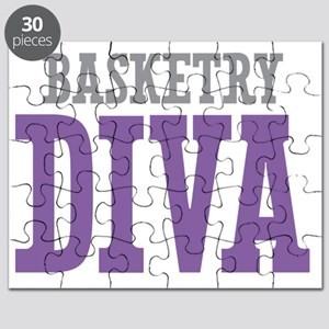 Basketry DIVA Puzzle
