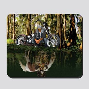 Native Reflections Mousepad