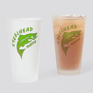 SHM Logo Drinking Glass