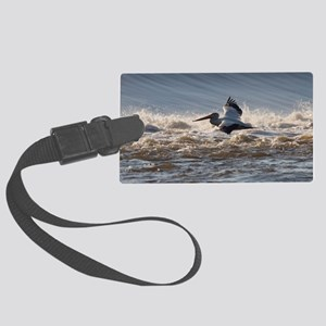 Pelican 11x17 Large Luggage Tag