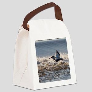 pelican 8x8 Canvas Lunch Bag