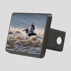 pelican 8x8 Rectangular Hitch Cover
