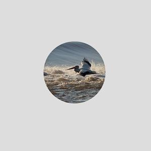 pelican 8x8 Mini Button