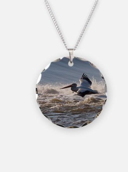 pelican 8x8 Necklace