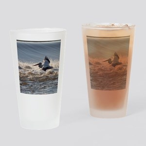 pelican 8x8 Drinking Glass