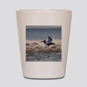 pelican 8x8 Shot Glass