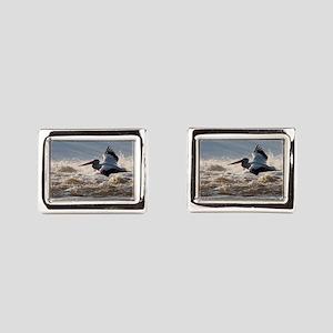 pelican 8x8 Cufflinks