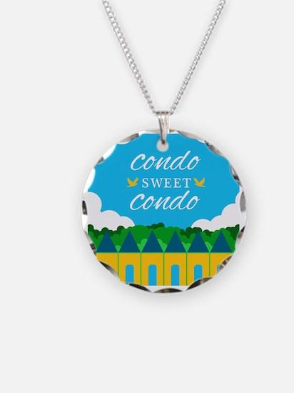 Condo Sweet Condo Necklace