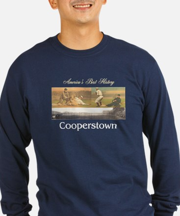 Cooperstown Americasbesth T