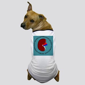 RETIRED NEPHROLOGIST 5 Dog T-Shirt