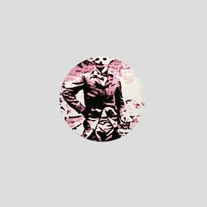 fennec fox Of the revolution Mini Button