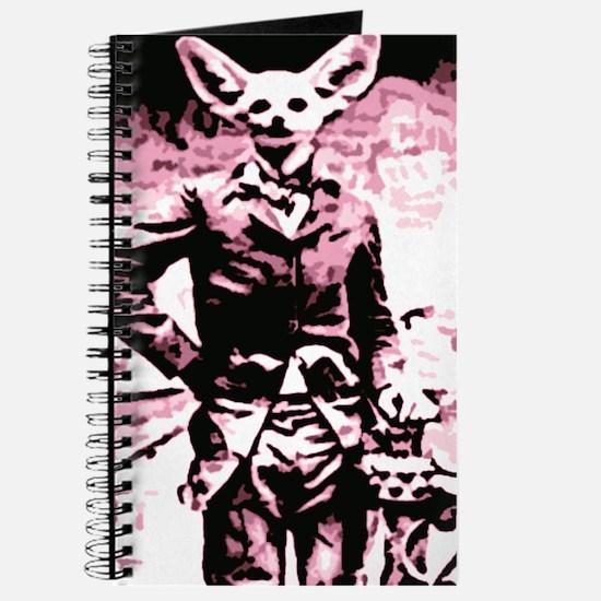 fennec fox Of the revolution Journal
