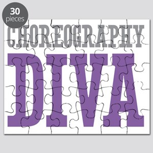 Choreography DIVA Puzzle