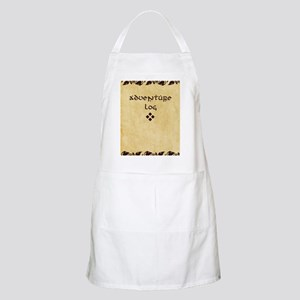 Adventure Log Apron