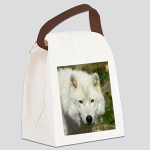 CoW - neoprenelunchbag Canvas Lunch Bag