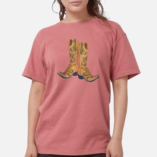 CowgirlBootCP2 T-Shirt