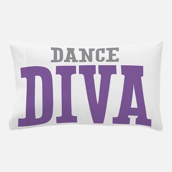 Dance DIVA Pillow Case