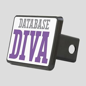 Database DIVA Rectangular Hitch Cover