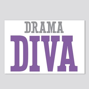 Drama DIVA Postcards (Package of 8)