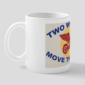 4-wheel-713-OV Mug
