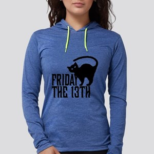 Friday the 13th Long Sleeve T-Shirt