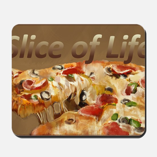 Slice of Life Mousepad