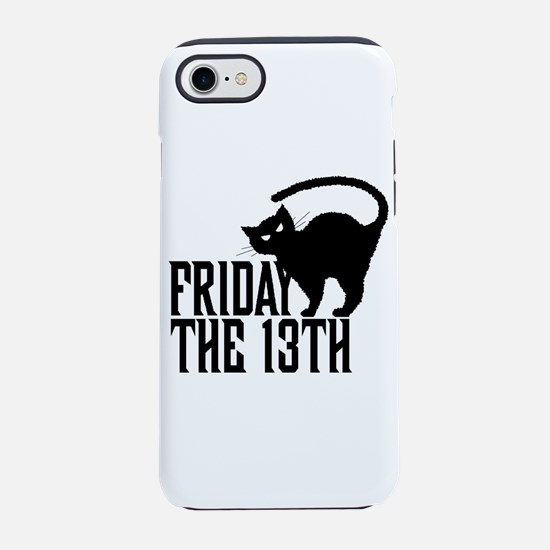 Friday the 13th iPhone 7 Tough Case