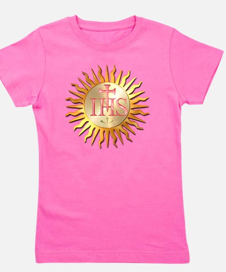 Jesuits Seal Girl's Tee