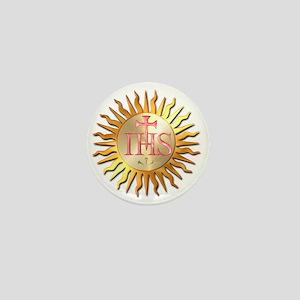 Jesuits Seal Mini Button