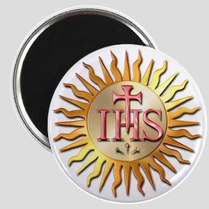 Jesuits Seal Magnet