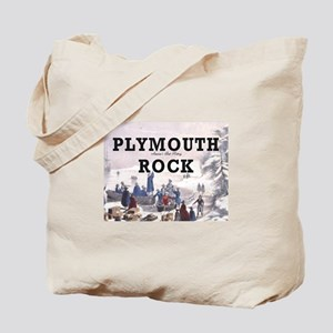 plymouthrock1 Tote Bag