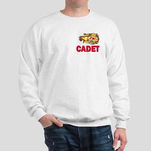 Fire Cadet Sweatshirt