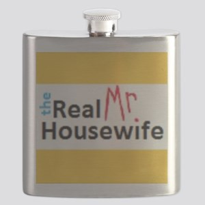Real Mr. Housewife  Flask