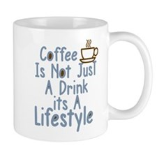 Coffee Lifestyle Mugs