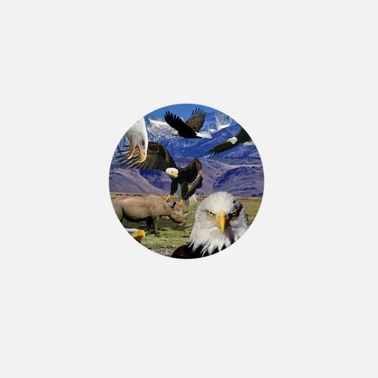 Wacko Birds Unite In 2014-16 To Defeat Mini Button