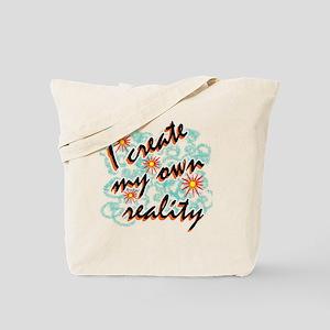 Create5+2 Tote Bag