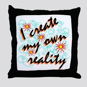 Create5LG Throw Pillow