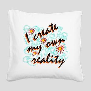 Create5LG Square Canvas Pillow