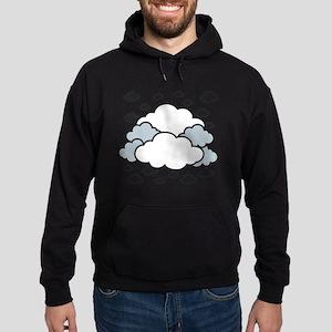 Clouds Sweatshirt