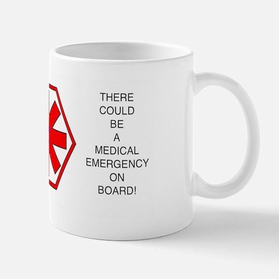 Type 1 DIABETES Mug