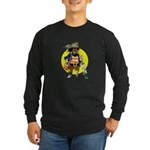 Long Sleeve Entropy Pirate T-Shirt