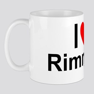 Rimming Mug