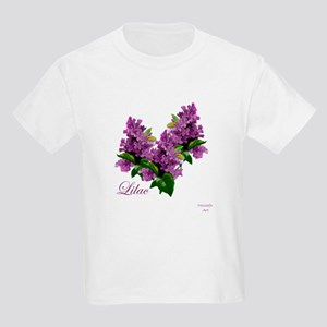 Lilacs Kids Light T-Shirt